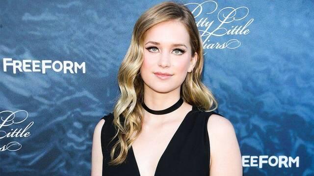 Elizabeth Lail de 'You' protagonizará la película de terror 'Countdown'