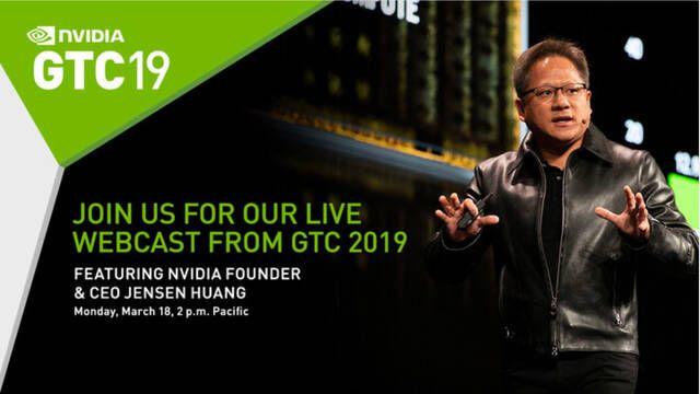 Rumor: NVIDIA presentará su nueva arquitectura gráfica en su charla GTC 2019