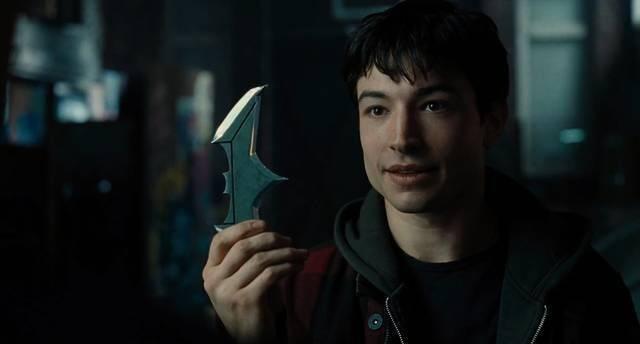 'The Flash': Ezra Miller podría dejar el papel por desacuerdos de guion