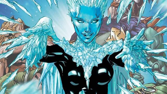 La nueva de 'Escuadrón Suicida' podría incluir a Killer Frost