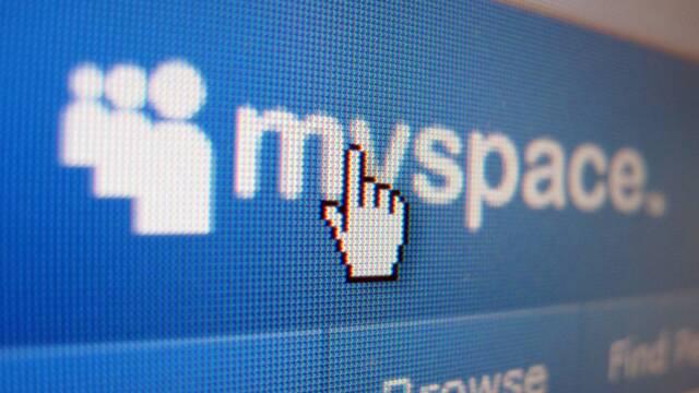 MySpace pierde toda la música, vídeos o fotos subida a sus servidores antes del 2018