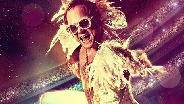 Taron Egerton sobre Elton John en 'Rocketman': 'Sólo quiero hacerle feliz'