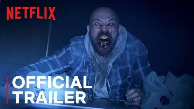 Netflix presenta el tráiler de 'Black Summer', precuela de 'Z Nation'