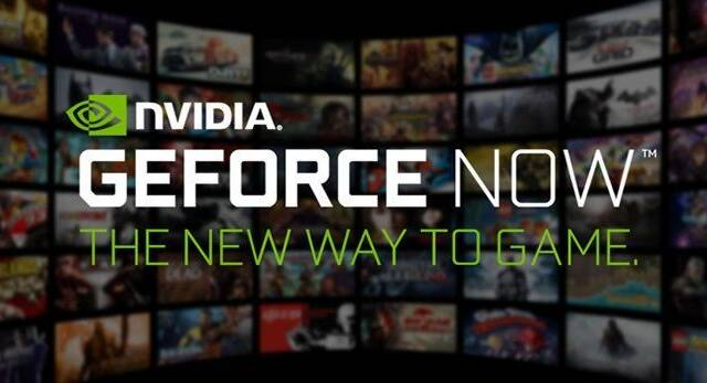 GeForce Now ofrecerá juegos VR en streaming a 4K y 90 Hz