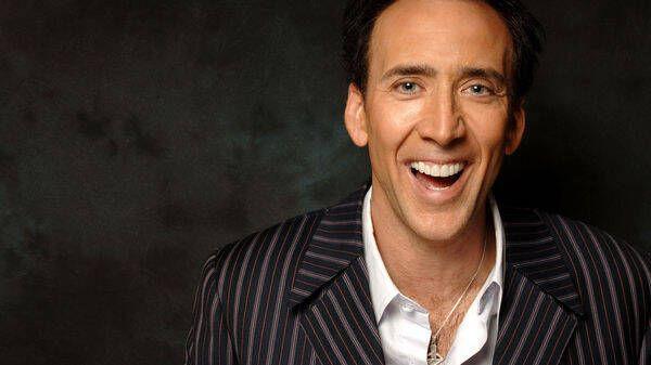 Nicolas Cage contra aliens en 'Jiu Jitsu', película de artes marciales