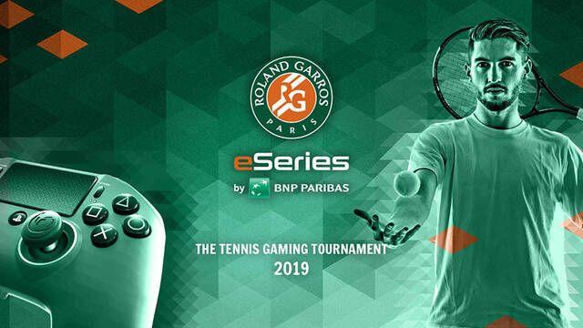 Carlos Che representará a España en el Roland-Garros eSeries