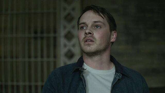 Sam Strike será Roland Deschain en la serie de 'La Torre Oscura'