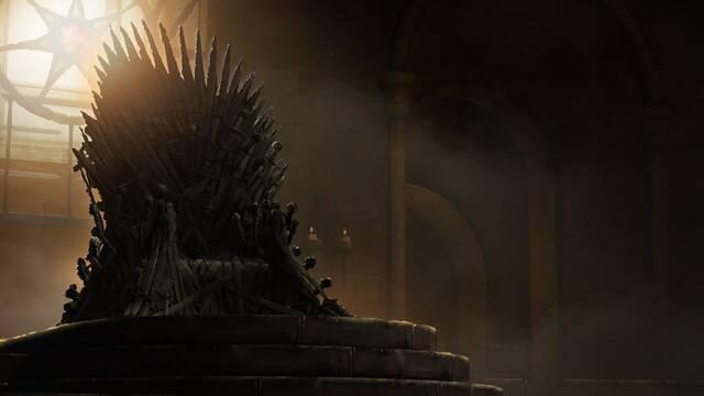 'Juego de Tronos': HBO presenta el siniestro póster de la temporada 8