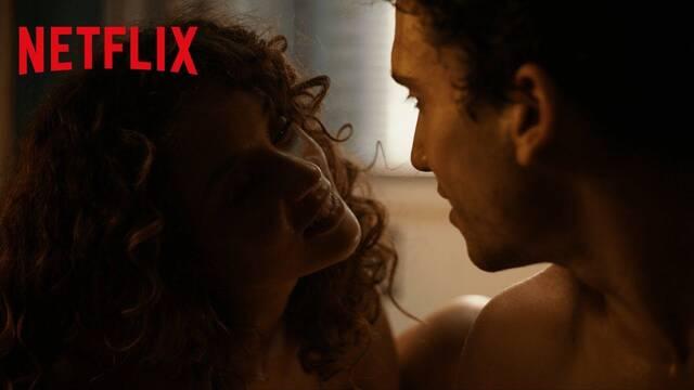 Netflix presenta el tráiler de '¿A quién te llevarías a una isla desierta?'