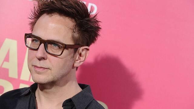James Gunn unirá a los fans de Marvel y DC, según un productor de DC Films