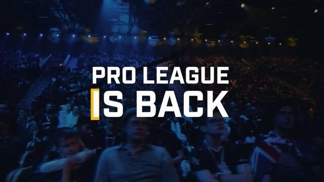 Montpellier será la sede de la novena temporada de la ESL Pro League CS:GO