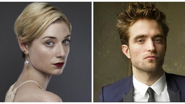 Elizabeth Debicki y Robert Pattinson protagonizan la nueva de Nolan