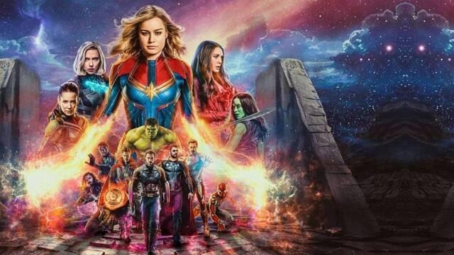 Ofrecen 1000 dólares por hacer maratón de las 20 películas de Marvel