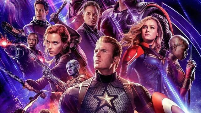 El mundo está en manos de los Vengadores en su nuevo anuncio de TV