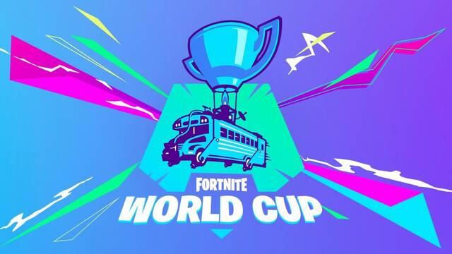 Fortnite desvela el calendario de su World Cup y su premio de 30 millones de dólares