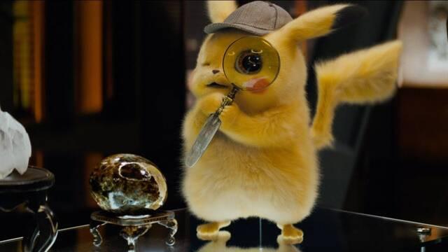 'Detective Pikachu' nos presenta nuevos Pokémon en su último anuncio de TV