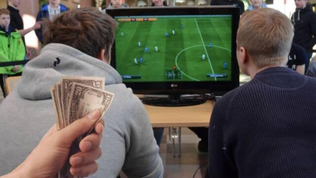 Un jugador profesional da clases de FIFA 19 por 20 euros la hora
