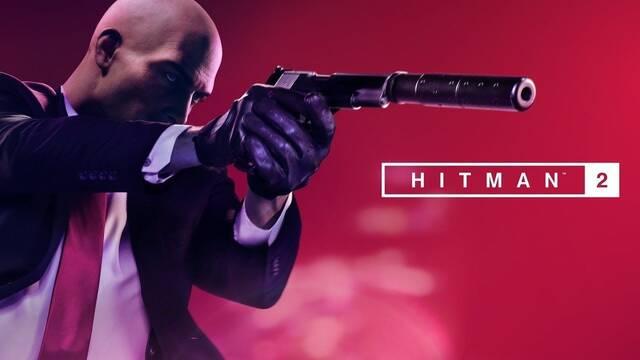 Hitman 2 será compatible con DirectX 12 hoy