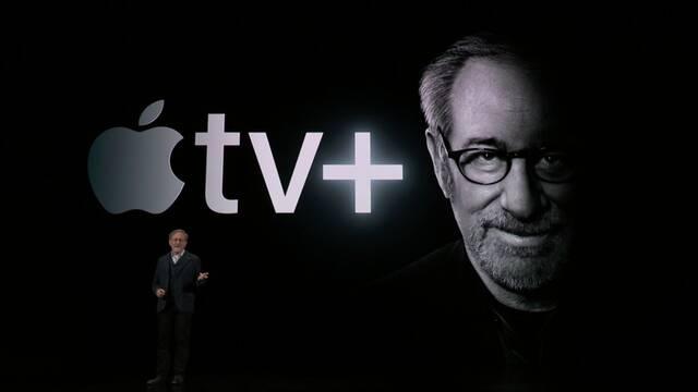 La plataforma de streaming Apple TV+ desvela cuál es su contenido