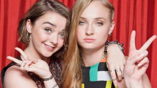 Juego de Tronos: Maisie Williams confirma que Sansa y Arya formarán equipo