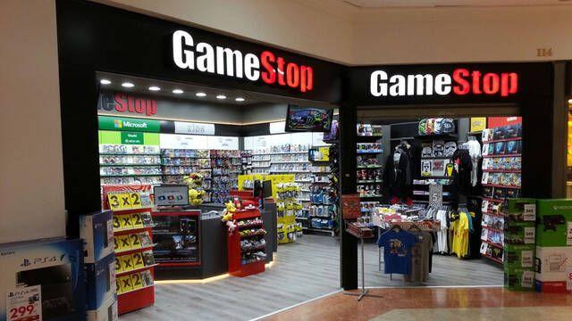 GameStop cierra acuerdos con OpTic, EnVy y los Houston Outlaws
