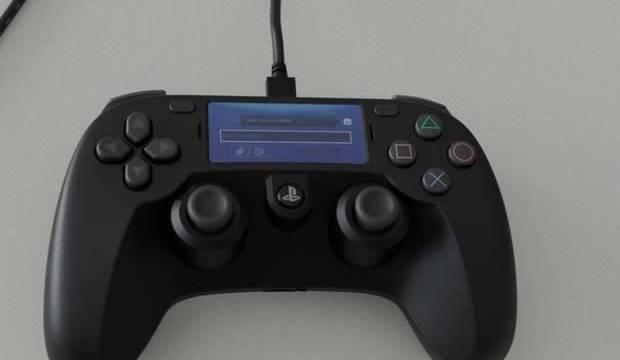 Rumor: Así será el mando DualShock 5 para PS5