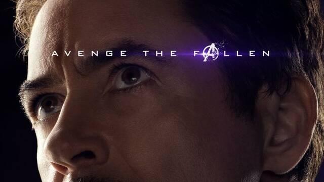 Marvel nos prepara para vengar a los caídos en 'Vengadores: Endgame'