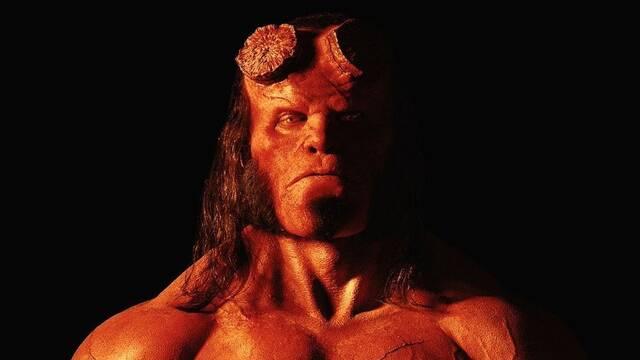 La Reina de Sangre quiere que Hellboy sea su rey en un nuevo vídeo