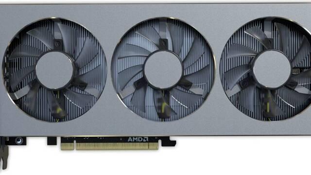 Rumor: La AMD Navi 20 será compatible con el trazado de rayos en tiempo real