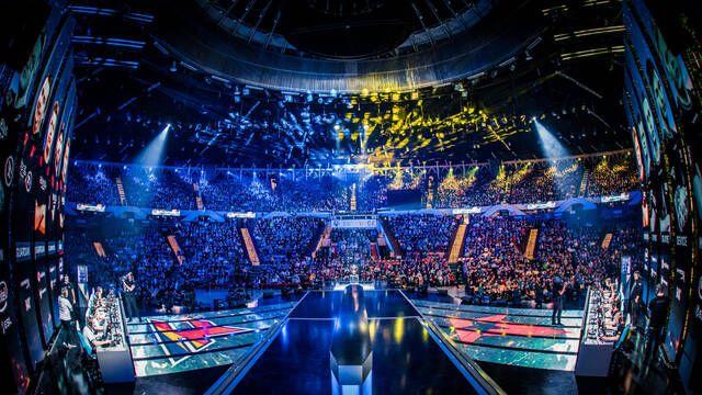 El IEM Katowice 2019 fue el evento más visto y concurrido de la historia de ESL