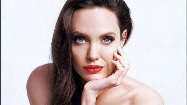 Angelina Jolie en conversaciones para unirse a 'Los Eternos' de Marvel