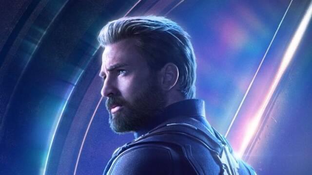 Chris Evans se quiere quedar con el traje de Capitán América