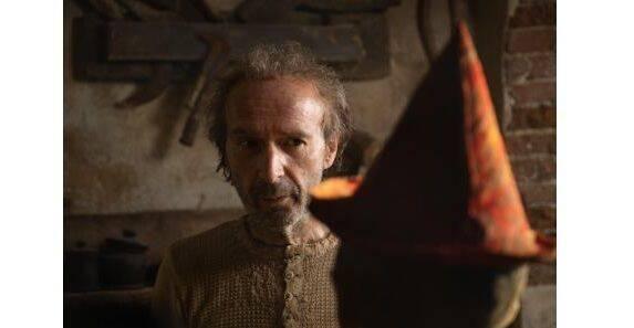 Primera imagen de Roberto Benigni como Geppetto en 'Pinocchio'