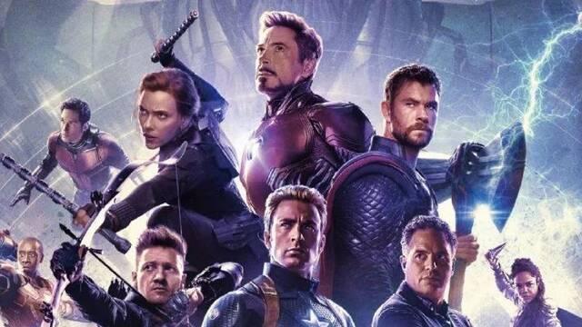 'Vengadores: Endgame': Esta es su desorbitada proyección de estreno