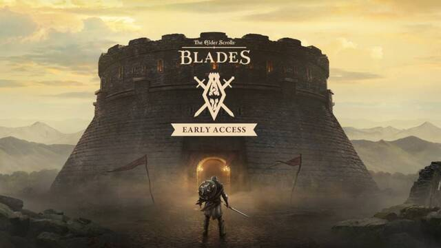 The Elder Scrolls Blades: Teléfonos iOS y Android compatibles en 2020