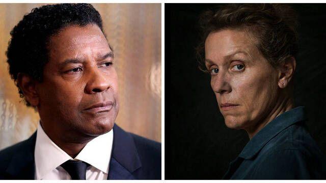 Denzel Washington y Frances McDormand en conversaciones para 'Macbeth'