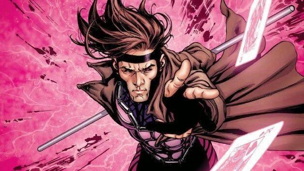 Disney estudia la posibilidad de hacer una película de Gambit de los X-Men