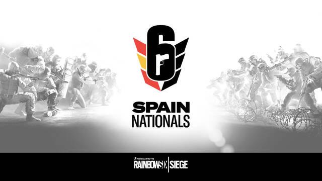 Llega la R6 Spain Nationals 2019, la nueva competición de Rainbow Six en España