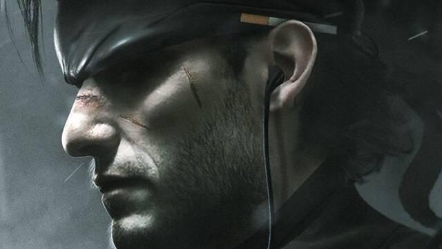 Metal Gear: Jordan Vogt-Roberts pidió un dibujo de Oscar Isaac como Snake