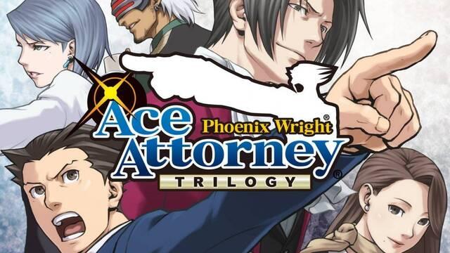 Phoenix Wright: Ace Attorney Trilogy, requisitos mínimos y recomendados para PC