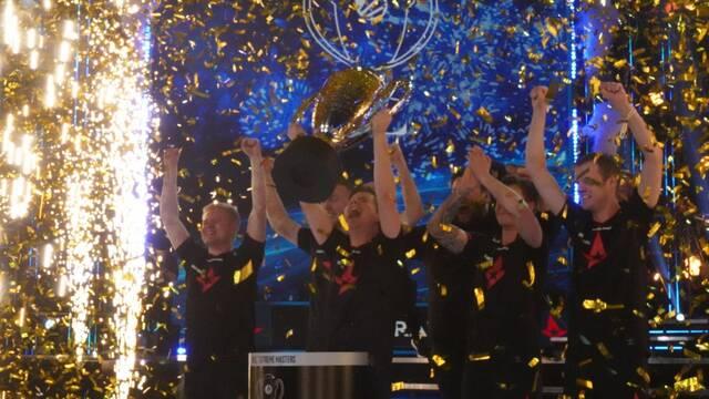 Astralis está imparable y gana el IEM Katowice 2019