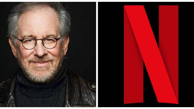 Steven Spielberg carga contra Netflix y los Oscar, y Netflix responde