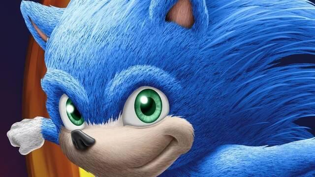Filtrada la primera imagen de Sonic de la película de acción en vivo