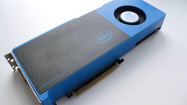 Intel asegura que sus gráficas discretas serán 'buenas para el consumidor y la competencia'