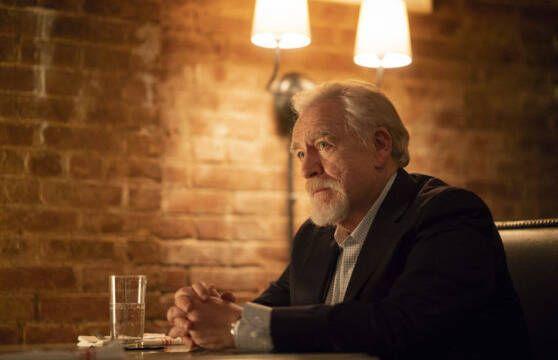 Brian Cox será la voz de Muerte en 'Buenos Presagios'