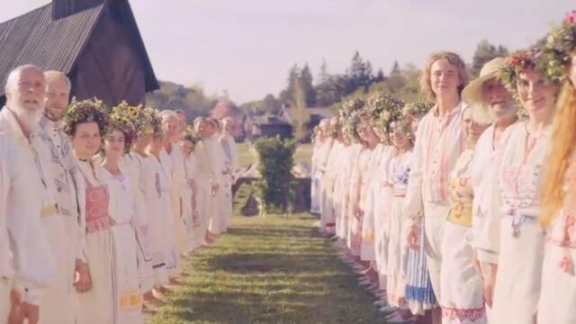'Midsommar' presenta su extraño y terrorífico tráiler