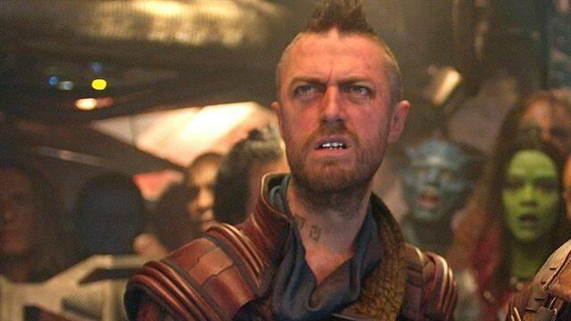 Sean Gunn: Si no hacen Guardianes de la Galaxia 3 'menosprecian' a los fans