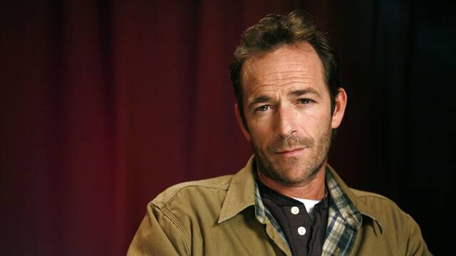 El último papel de Luke Perry será en 'Once Upon a Time in Hollywood'