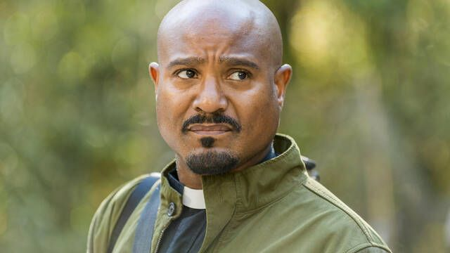 The Walkind Dead: Seth Gilliam promete que llegarán 'muertes impactantes'