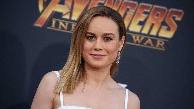 Brie Larson señala que 'Capitana Marvel' ha cambiado su vida